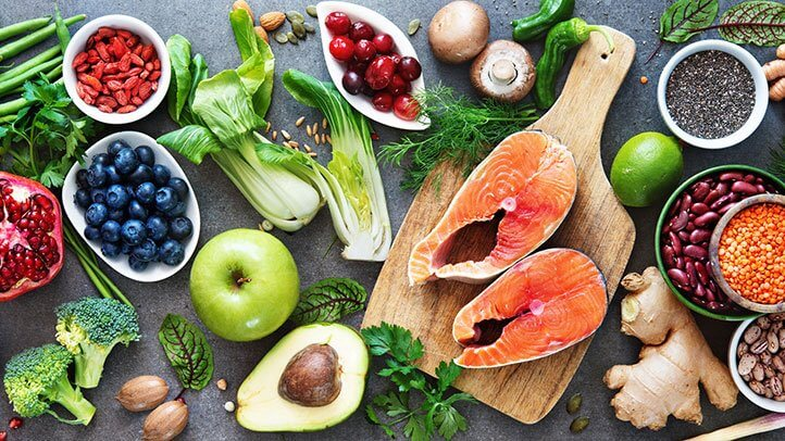 7 Wheat-Free Meal Ideas