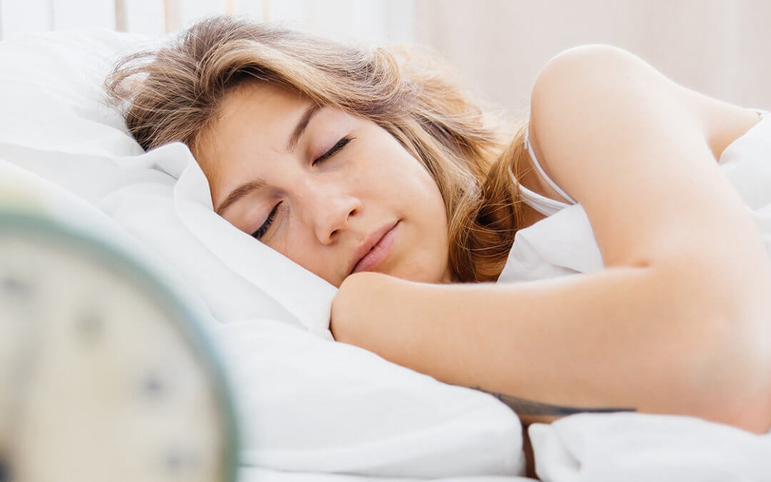 Top Tips to Beat Sleepless Nights