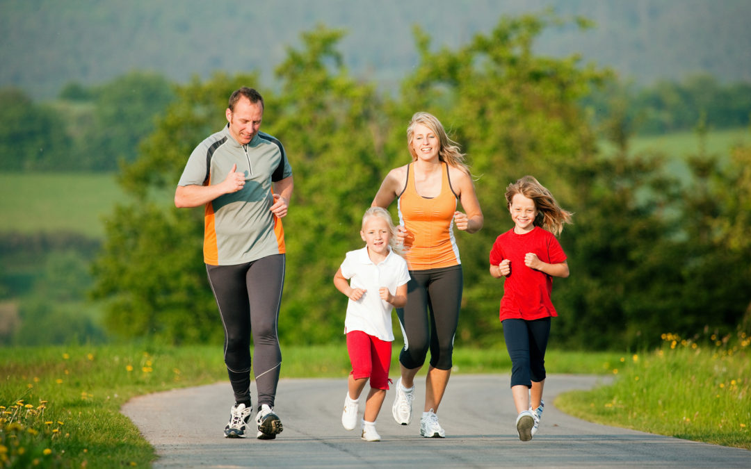 Fitness for Families